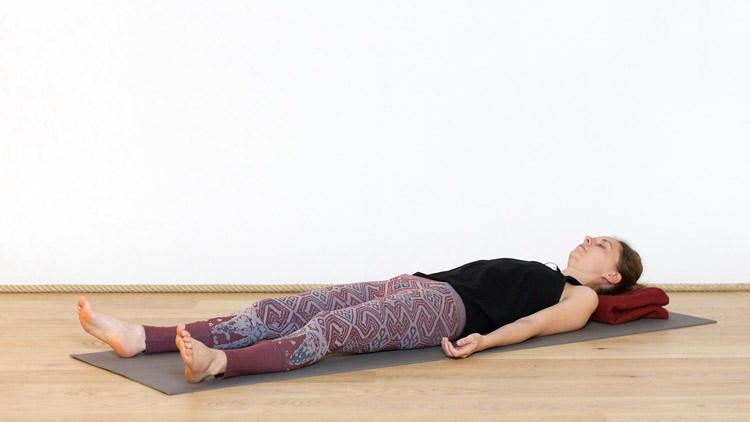 programme de yoga en ligne pour mieux respirer casa yoga tv. Black Bedroom Furniture Sets. Home Design Ideas