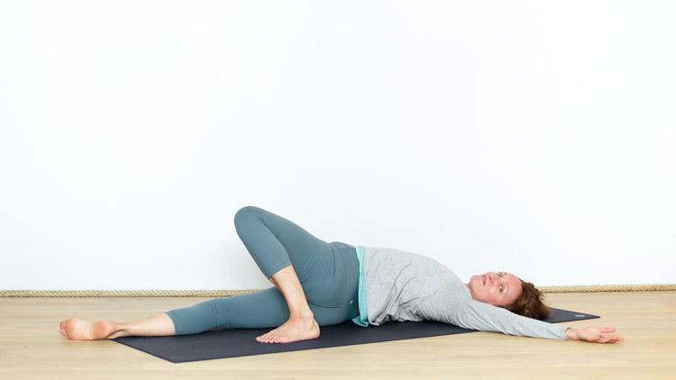 Suivre le cours de yoga en ligne
