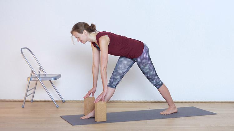 les postures de base casa yoga tv. Black Bedroom Furniture Sets. Home Design Ideas